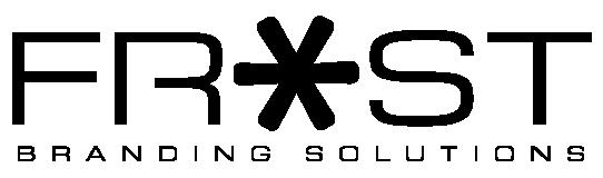 Frost Branding Solutions